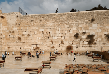 6 fascinating facts you never knew about the Western Wall