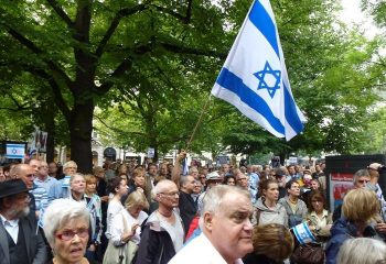 Germany becomes the first European country to declare BDS movement antisemitic