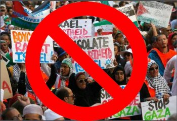 Myths and truths about the BDS movement
