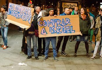 Spain and Germany Set an Example to Overturn BDS Movement