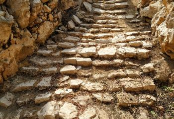 Archaeologists Discover Biblical City of Ziklag