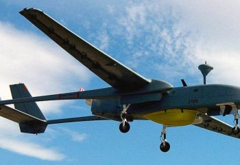 Germany Signs Massive €1 billion Israel Drone Deal