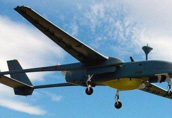 Germany Signs Massive €1 billion Israel Drone Deal