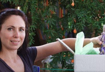 EXCLUSIVE: A Mother's Passion Burns Bright in Tekoa: The Story of Olga Alievsky