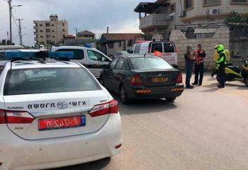 Jewish teenager stabbed to death by terrorists in Gush Etzion