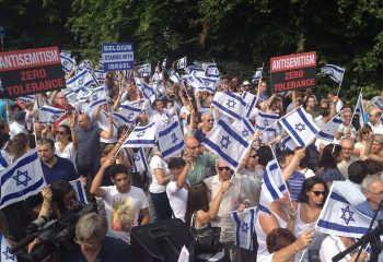 4 facts that reveal the antisemitism behind BDS