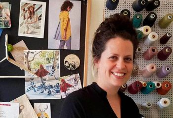 EXCLUSIVE: Fashion With A View, The Story of Yael Rozmarin