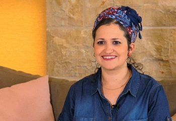 EXCLUSIVE: Bright and Colorful Design Commemorate Life in Tekoa: The Story of Naama Isaac