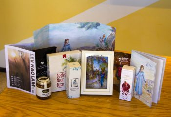 Lev Haolam Monthly Surprise Box Subscription