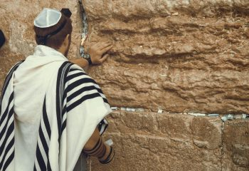 The essence of Yom Kippur, the Jewish Day of Atonement